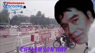 Sân ga chiều karaoke cover Chelamson