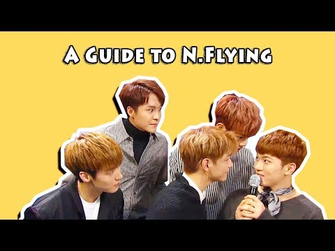 A Helpful Guide to N.Flying (2018)