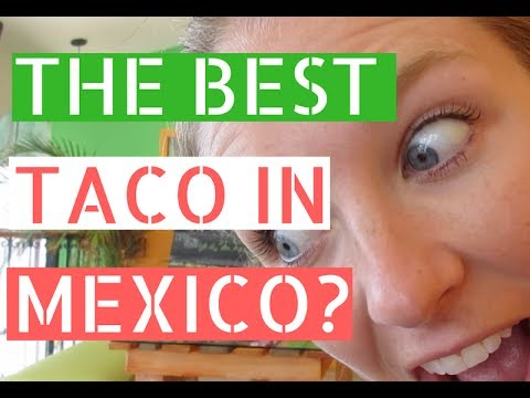 The Best Taco in Mexico!? // Life in Puerto Vallarta Vlog