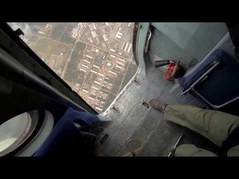 2-е августа 2013 года глазами парашютиста. Улан-Удэ, Сосновый Бор.