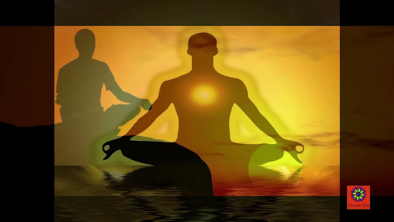 Soham Sadhana ( सोहम या सोऽहं साधना ध्यान ) - Meditation ...