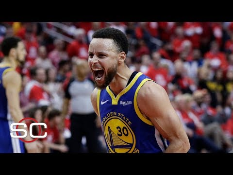 You can never doubt Steph Curry - Tim Legler | SC with SVP