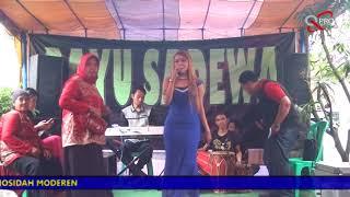 BAYU SADEWA ENTERTAINMENT |CICI BULE - EDAN TURUN