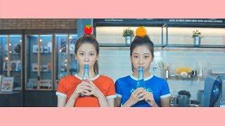 Video 유진 & 승연(CLC) - 'Ponytail' (Performance Video) download MP3, 3GP, MP4, WEBM, AVI, FLV Oktober 2017