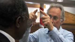 "Richard Dawkins briefly explains ""Common Ancestor"""