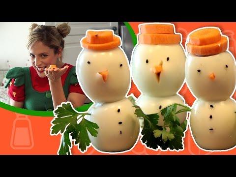 فوزي موزي وتوتي   DIY مع توتي   رجل الثلج - Snow Man