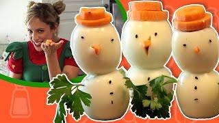 فوزي موزي وتوتي | DIY مع توتي | رجل الثلج - Snow Man