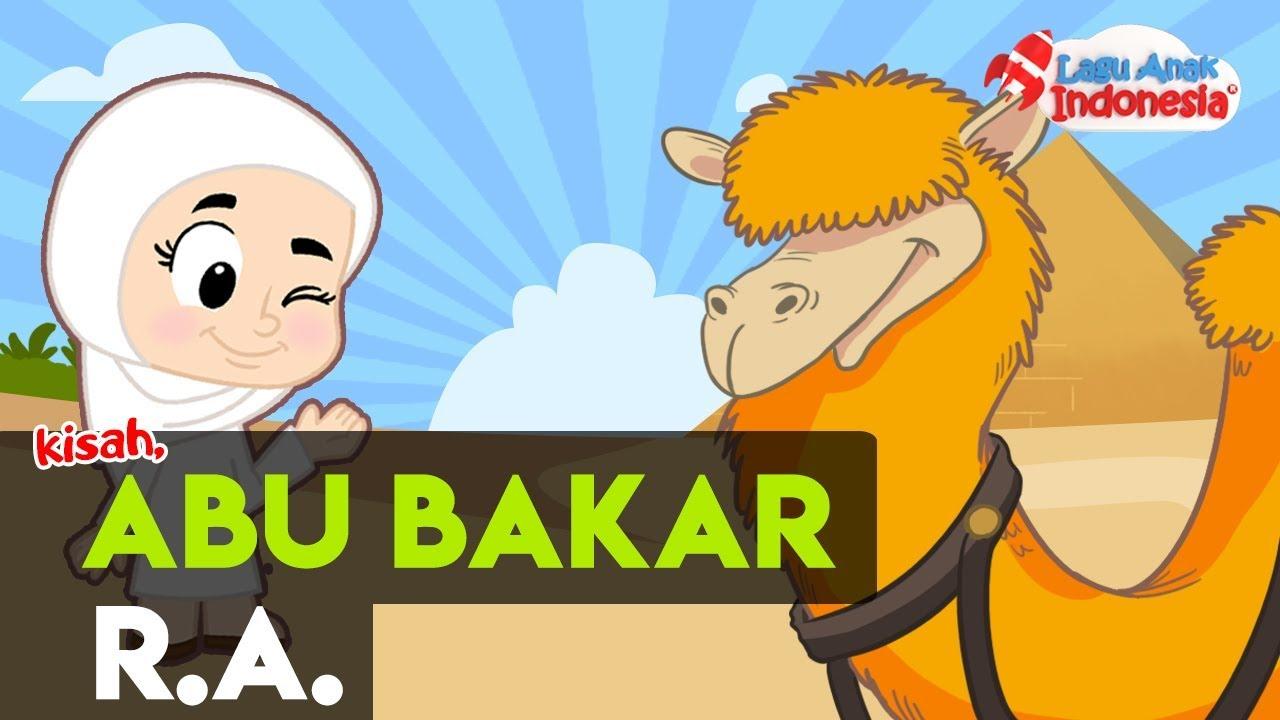 Lagu Anak Islami – Kisah Abu Bakar Ash Shiddiq – Nursery Rhymes قصة حرق الرماد