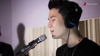 【Sony Studio】EP1小眾情人-林奕匡X情歌暖男-周興哲 療愛三部曲/為你而唱