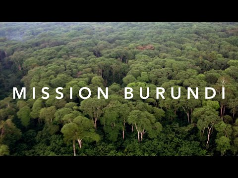 Mission Burundi