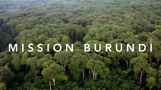 Episode 5: Mission Burundi