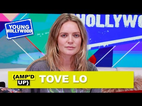 Tove Lo's Story Behind Fire Fade!