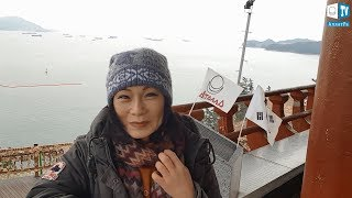 Надежда (Южная Корея). Наблюдение за сознанием. Как сознание предлагает самоубийство. LIFE VLOG