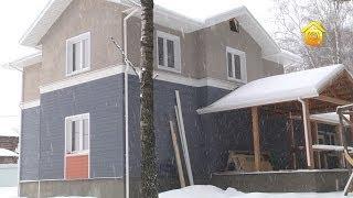 видео Для чего нужно строить энергоэффективный дом