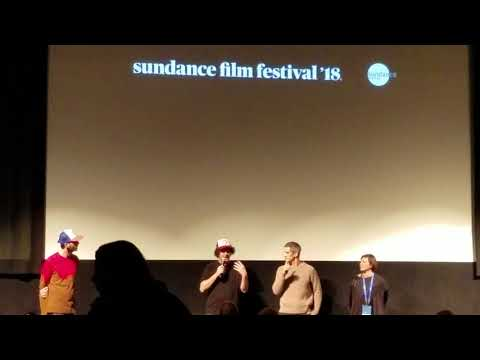Sundance Film Festival Documentary The Last Race - The Directors Approach to Making the Film