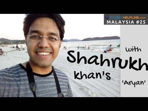 Langkawi to Kuala lumpur : Last day of my Malaysia trip