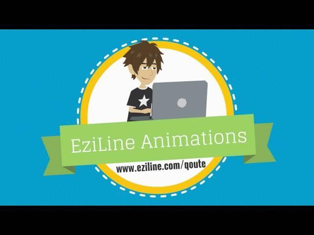 Eziline Animations
