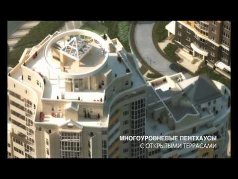Слушать Жилой комплекс Европейский - Радиоролик в mp3