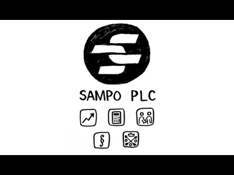 Sampo Group - Parent Company Sampo plc