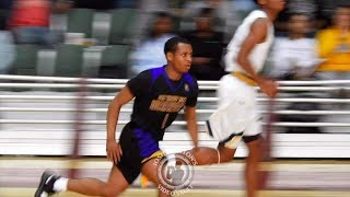 Jerome Anthony (Wright 2019 PG) - Allstate Sugar Bowl Prep Classic Plays