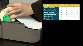 Принтер штрих-кодов Datamax-O'Neil E-4204(Вы можете купить принтер штрих-кодов Datamax-O'Neil E-4204 на нашем сайте: http://smartcode.ru/event.php/event=2888., 2014-04-01T08:46:54.000Z)