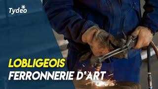 Groupe Lobligeois - Ferronnerie d'art et serrurerie