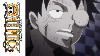 One Piece - Official Clip - What's So Funny