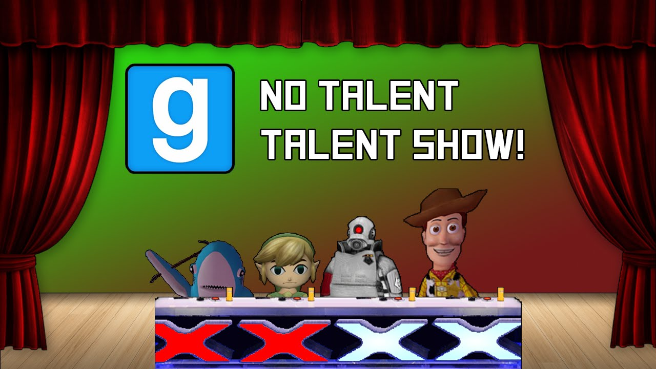 Funny Christmas Talent Show Video, Skit & Presentation ... |Talent Show Funny