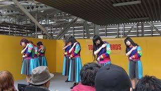 20190112 ギャンパレ「LAST GANG PARADE」インスト第一部 in タワレコ名古屋近鉄パッセ
