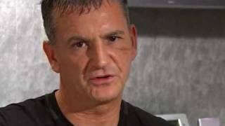 Ian 'Blink' McDonald Interview