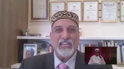 An Interview with Professor Salim Abdool Karim & a COVID-19 Message to Muslims