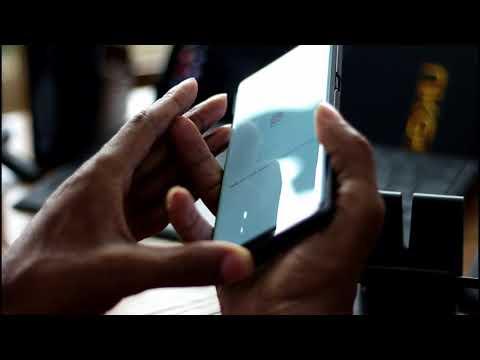 Fingerprint  Scanner Cheat for Samsung Flagships