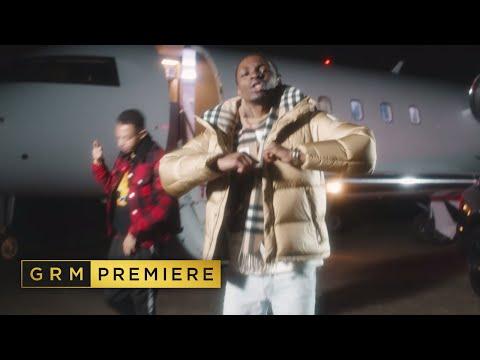 Villz x Yung Fume - Froze [Music Video] | GRM Daily