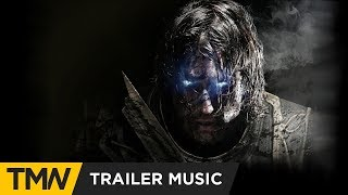 Shadow Of War - Outlaw Tribe Nemesis - Trailer Music | Song To Your Eyes - Skid Marks