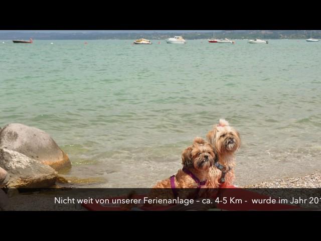 Gardasee   Ferienwohnung C 46