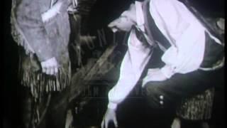 Pioneers of Kentucky, 1950