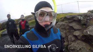 ICELAND Holiday October 2015
