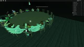 Roblox Breaking Point and the beechboy428 Reunion