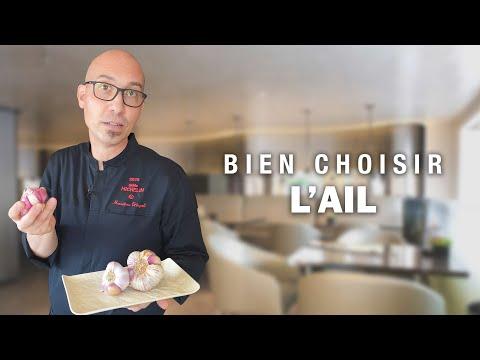 BIEN CHOISIR L'AIL by Massimo Tringali