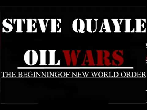 Steve Quayle Oil wars & Economic wars 2015