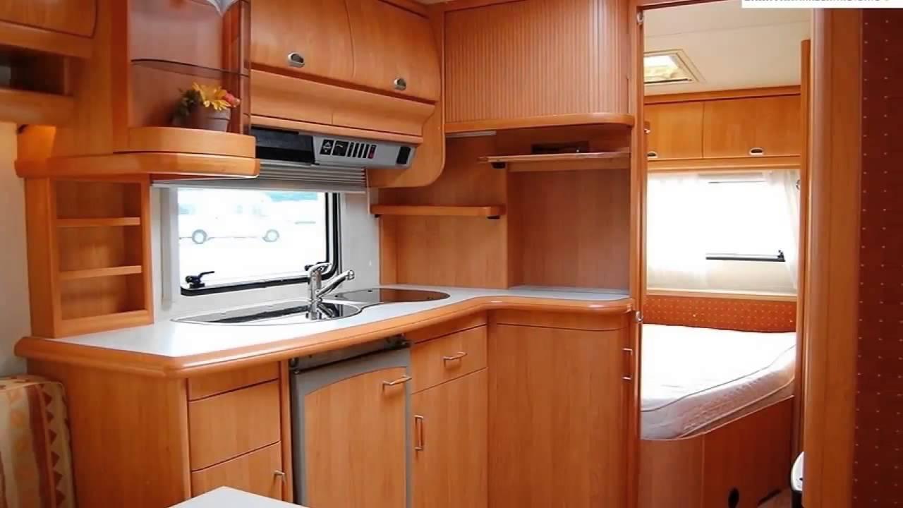 Caravan te koop: HOBBY EXCELLENT EASY 495 UFE INCL. MOVER &#38 ...