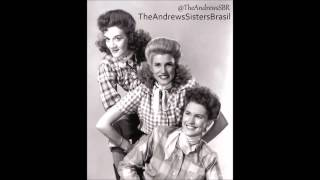 The Andrews Sisters - Coax Me A Little Bit (1946)