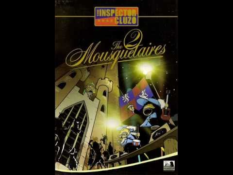 The Inspector Cluzo - The 2 Mousquetaires of Gasconha.wmv