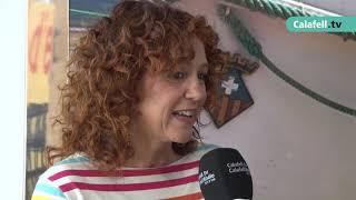 Entrevista a Dàmaris Gelabert