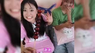 TikTok Trung Quốc | Chị Béo Đáng Yêu Hài Vô Đối | Lukie Official |