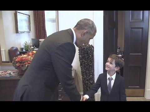 Obama Shuts Down White House Tours