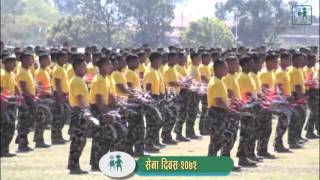 Aarmy Day Nepal