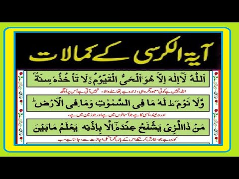 ayatul-kursi-urdu-translation
