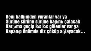 İrem Derici - Acemi Balık Şarkı Sözleri ( Lyrics ) Resimi