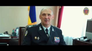 Ukrayna Polis Akademiyasına qəbul